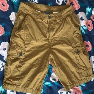 Mens arizona cargo shorts